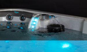 Resort Water Feature