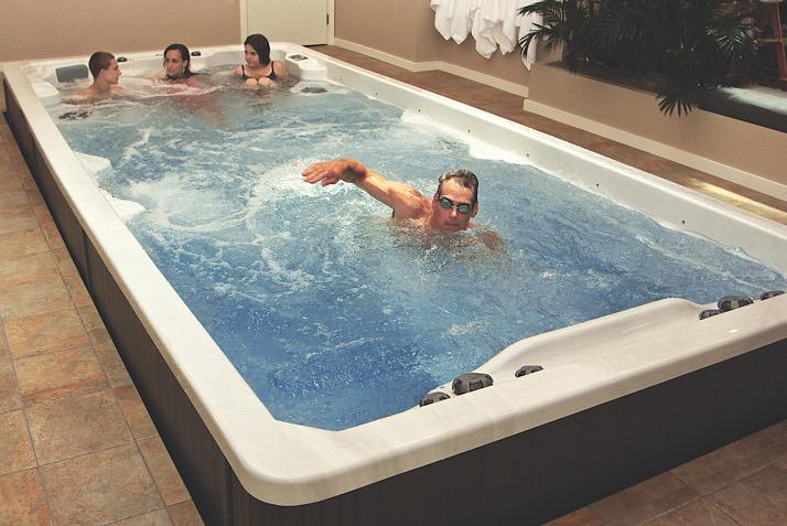 Swim Spa Family 714x477