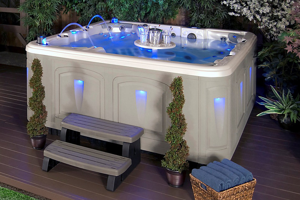 Hot Tub Dealer Youngs S And Service Center