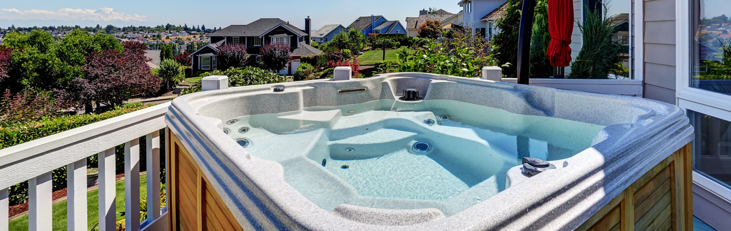 Choosing a Foundation for Your Hot Tub