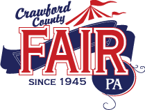 Crawford County Fair Logo
