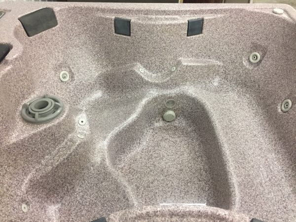 Refurbished Great Lakes Hot Tub