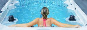 Vitality Swim Spa