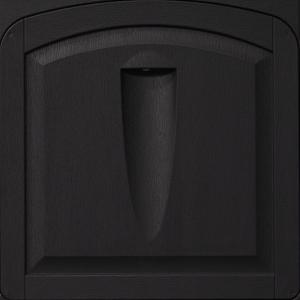 Black RIM Cabinet