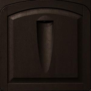 Brown RIM Cabinet