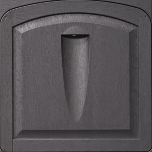 Gray RIM Cabinet
