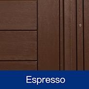 Espresso Swatch
