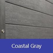 Coastal Gray Swatch