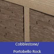 Cobblestone-Portobello Swatch