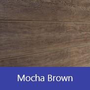 Mocha Brown Swatch