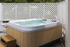 Hot Tub Sales & Service